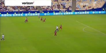 Copa America: гол Дерлиса Гонсалеса Катару