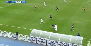 «Динамо U-21» — «Днепр-1 U-21» — 3:0