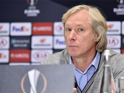 «Динамо» — «Лугано» — 1:1. Послематчевая пресс-конференция
