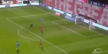 Яремчук забил очередной гол за «Гент»