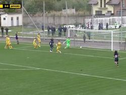 «Рух U-19» — «Динамо U-19» — 1:2