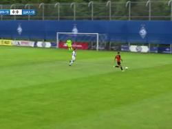 «Динамо U-19» — «Шахтер U-19» — 2:2
