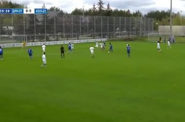 «Колос U-21» — «Динамо U-21» — 1:4