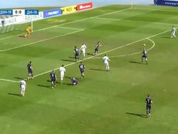 «Динамо U-19» — «Днепр-1 U-19» — 1:0