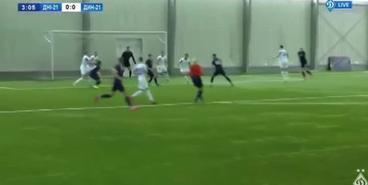 «Днепр-1 U-21» — «Динамо U-21» — 1:4