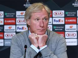«Копенгаген» — «Динамо» — 1:1. Послематчевая пресс-конференция