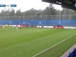 «Мариуполь U-21» — «Динамо U-21» — 1:5