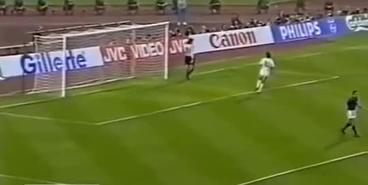 Италия — СССР — 0:2 (1988)