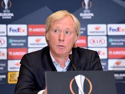 «Динамо» — «Мальме» — 1:0. Послематчевая пресс-конференция Михайличенко
