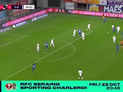 Роман Безус заработал пенальти в очередном матче за «Гент»