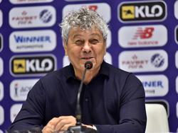 «Минай» — «Динамо» — 0:4. Послематчевая пресс-конференция
