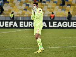 «Динамо» — «Лугано» — 1:1:  откровенное интервью Бущана
