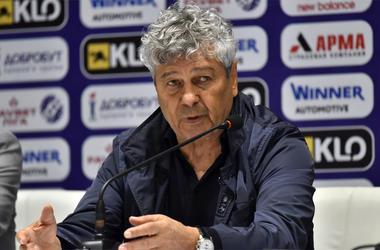«Динамо» — «Львов» — 3:1. Послематчевая пресс-конференция