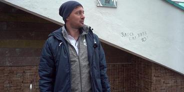 Милевский прощается с «Динамо-Брест»