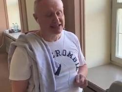 Григорий Суркис. Велопробегом по коронавирусу!