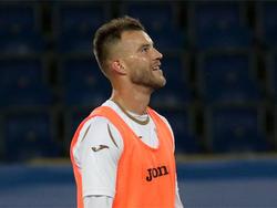 Ярмоленко затроллил Мораеса на тему «Динамо»