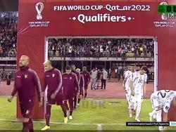 Венесуэла — Аргентина — 1:3