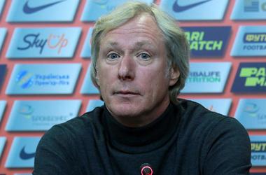 «Шахтер» — «Динамо» — 1:0: послематчевая пресс-конференция