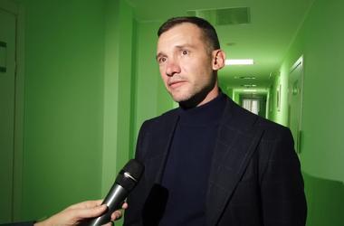 Андрей Шевченко — о матчах с «Баварией» в полуфинале ЛЧ-98⁄99