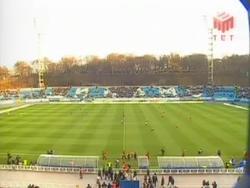 «Динамо» — «Шахтер» — 3-0