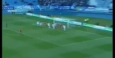 «Динамо» — «Ильичевец» — 9:0