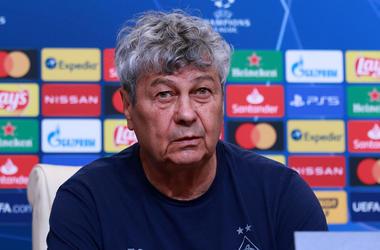 «Динамо» — «Гент»: предматчевая пресс-конференция Мирчи Луческу