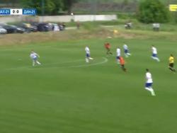 «Шахтер U-21» — «Динамо U-21» — 1:1