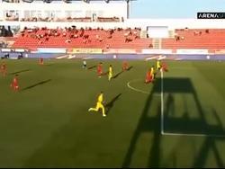 Сербия U-21 — Украина U-21 — 0:1