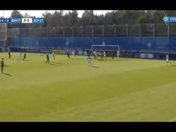 «Динамо U-21» — «Ворскла U-21» — 3:2