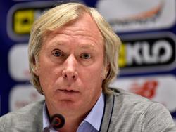 «Динамо» — «Шахтер»: послематчевая пресс-конференция Алексея Михайличенко
