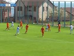 «Динамо U-21» — «Мариуполь U-21» — 2:1