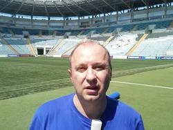 «Динамо» — «Шахтер»: последние новости перед игрой, репортаж со стадиона